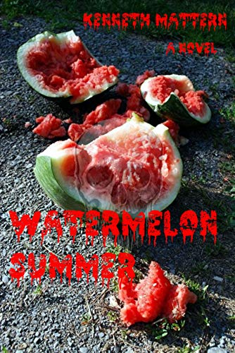 Watermelon Summer Cover